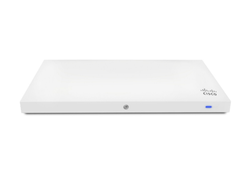 Cisco Meraki Indonesia - VNT Networks // Technology Partner