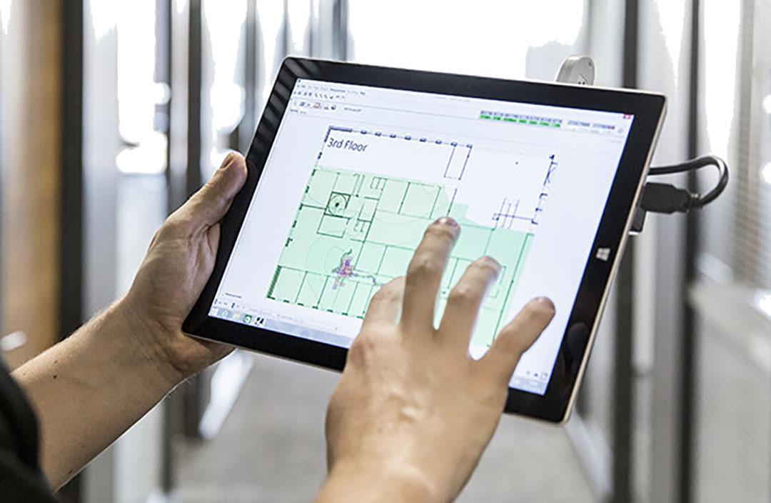 Ekahau Wireless Planner and Site Survey // VNT Networks